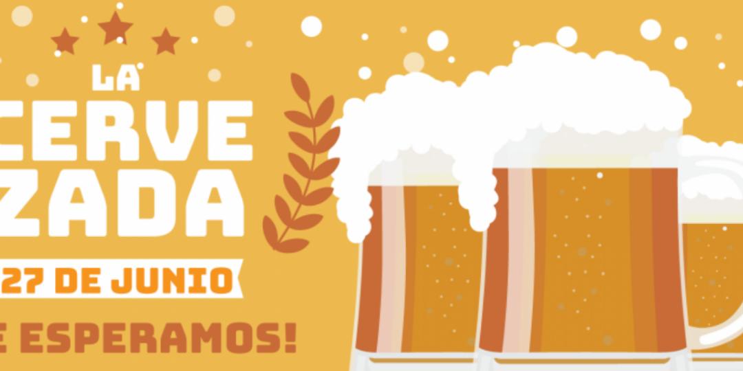 Cervezada Vintage 2017