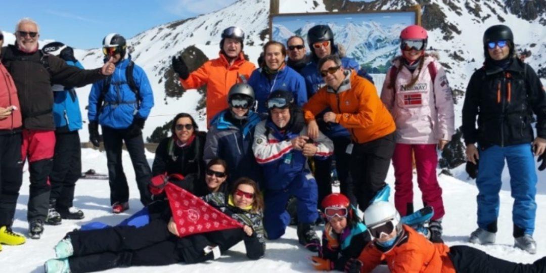Salida de esquí 2020 – ¡¡¡A Vaqueira!!!