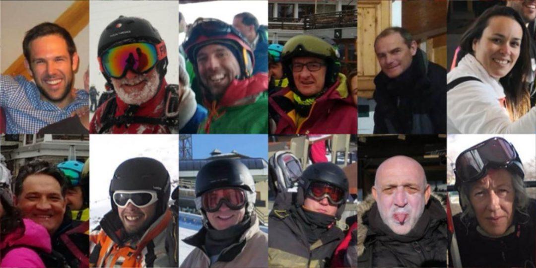 Crónica Esquí Serre Chevalier (Enero del 2019)
